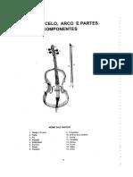 Cordas soltas - Violoncelo_ Cello