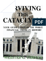 Surviving the Cataclysm - Your Guide Through the Greatest Financial Crisis in Human History (1999) - Webster Griffin Tarpley