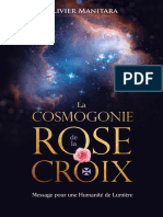 PDF La Cosmogonie de La Rose Croix