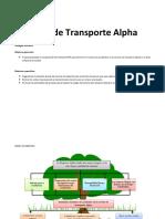 Empresa de Transporte Alpha
