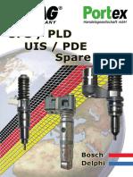 FLAG Inter Catalog UPS & UIS Spare Parts 2016-03 EN