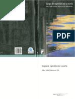 v11064- Juegos de Expresión Oral y Escrita
