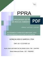 PPRA - 29