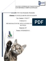 FORMATO DE PRACTICAS ISC