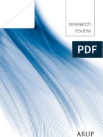 Arup Research Review