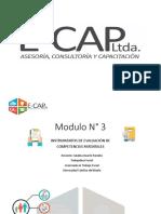 PPT Modulo 3 Instrumentos de evaluación