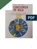 La Conciencia de Gaia Libro Con Capc3adtulo Actualizado 2020