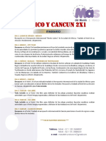 BORRADOR DE 2X1 MEX CUN