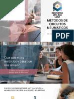 MÉTODOS DE CIRCUITOS NEUMÁTICOS UMSA - TMEC454