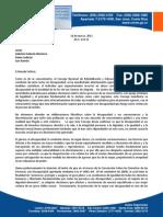 DE-E-133-11 GABRIELA SABORÍO_ denuncia