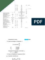 2010 Cálculos do Transportador de Correias