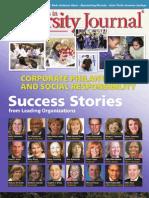 Profiles in Diversity Journal   May/Jun 2007