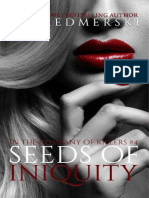 J. a. Redmerski - 04 Seeds of Iniquity