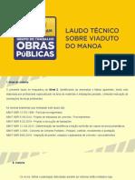 VIADUTO MANOA - CREA-AMAZONAS