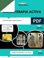 Sesiòn Nº 10 - Ejercicios Activos Asistidos - 2021 - I