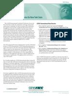 Newyork cvs-requirements