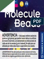 551102 SPARK Molecule Beads Manual FR&SP
