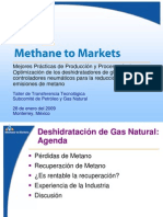 optimizacion de deshidraatadores de gas