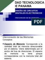 Cap #3 interconexion_de_memorias