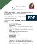 CV Madina
