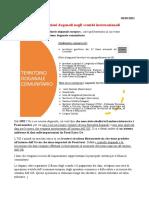 Modulo 3 - Le operazioni doganali negli scambi internazionali