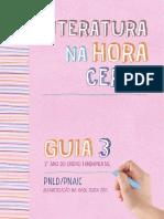 Guia 03 Literatura Hora Certa PLD