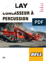Bell Impactor Brochure-100-French