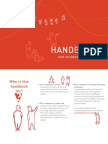 Ird Handbook Science Educators