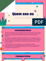 Slide 1 Pi _autoconhecimento