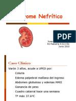 Sindrome Nefritico Junio 2010