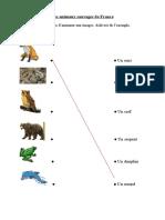 les-animaux-sauvages-en-france-feuille-dexercices_61265