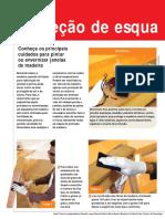 Ed. 09 - Jan-Fev-2007 - Proteção de esquadrias de madeira (verniz)