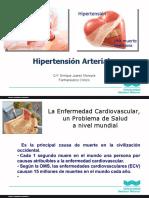 Hipertension-Arterial-2020 - Wiener