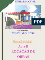 aula 02. LOCAÇÃO DE OBRA 26-05-21