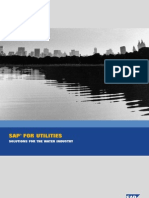 SAP_for_Utilities_Overview
