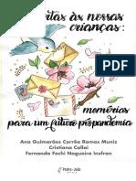 EBOOK_CARTAS ÀS NOSSAS CRIANÇAS