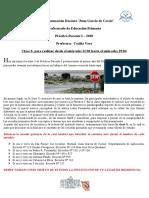 Clase 3 - Práctica Docente I PEP