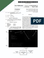 Cybertruck UI patent application