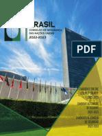 Candidatura Do Brasil Ao Conselho de Seguranca Das Nacoes Unidas 2022-2023