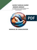 Manual de Canalizacion Mano Amiga