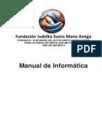 Manual de Informatica Mano Amiga