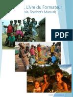 Peace Corps Lingala- Livre Du Formateur