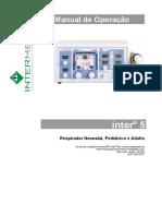 Inter 5 Manual Ventilador