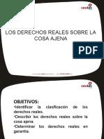 S6 DERECHOS REALES