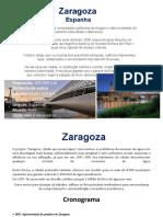 Zaragoga- Espanha