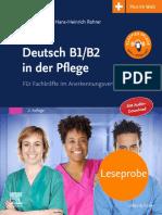 25002 DeutschB1 B2 Pflege Leseprobe