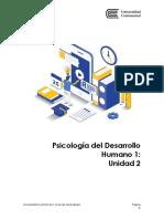 Guia_U_2_Psicologia Del Desarrollo Humano 1