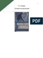 Svetyaschiesya Materializatsii R А Ranieri