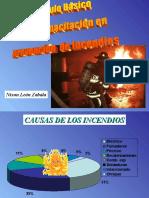 Contra-incendios