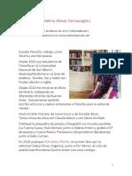 CV artístico y librero_MelinaVarnavoglou